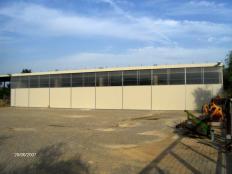 A.Z. Prefabbricati - Porte e finestre